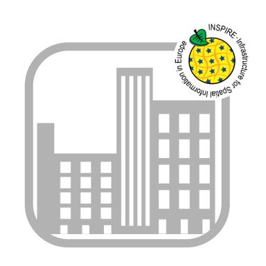 Vorschaugrafik zu Datensatz 'Gebäude im INSPIRE-Datenmodell'
